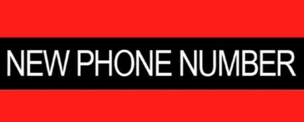 Starting on Friday, June 16th, 2017, our school phone number will be changing to 604-296-9002. If you have our number in your cell phone contacts, please update it this Friday.