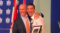 As some of you already know, our very own Mr. Scott Stefanek was nominated last year for the Premier's Award for Excellence in Education Award.  The award was handed out […]